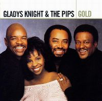 Cover Gladys Knight & The Pips - Gold [2006]